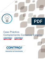 CasoPractico ComplementoComercioExterior ComercialStartyPro(1)