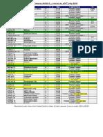 Fixtures 1011