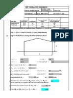 1. Steel Design Calculations Morupule Warehouse