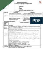4. Textos Expositivos Con Estructura de Secuencia (Producción)