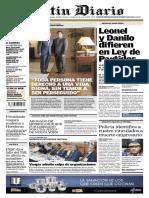 Listin Diario 25-01-2014