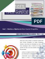 Aula 1 - Novo Acordo Ortográfico.pdf
