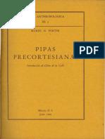 Pipas Precortesianas