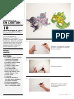 10-Atelier Masque en Carton 0