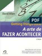 ALLEN, David. A arte de fazer acontecer.pdf