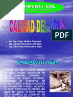 t178 Compumet Modulo Ambiental CALIDAD-De-AGUA