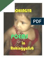 Rohingya Poems
