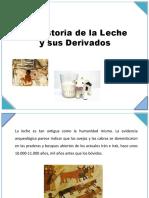 La Historia de La Leche