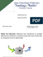 Motor de Inducción (1)