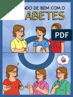 HQ Vivendo de Bem Com o Diabetes