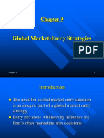 (4)MarketEntryStrategy