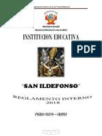 Reglamento Interno 2017 Final i