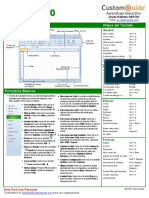 Excel 2010 Guia Rapida