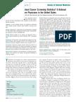 Wegwarth-Gigerenzer-Do Physicians Understand Cancer Screening Statistics Annals-2012