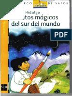 Cuentos Magicos Del Sur Del Mundo - Héctor Hidalgo