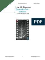 Electrodinamica Cuantica - Richard P. Feynman.pdf
