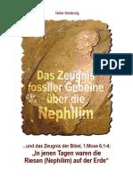 Riesen Nephilim