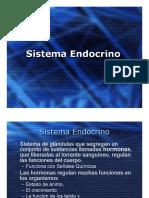 11. Sistema Endocrino