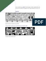 DIY Wireless Audio Video Sender Circuit - ElecCircuit com