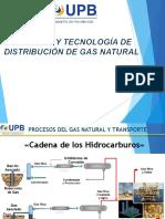 P0 Procesos Del Gas Natural y Transporte Red