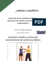 Clase Ejercicios Resistencia Eslastica