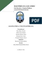 Monografia Avp