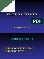 9 - Fx Pelvis - DR. Diego
