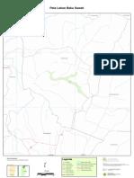 Peta Lahan Sawah Gandasoli