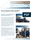 WaterMatrix - Brochure