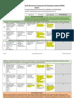 mid-term teaching evaluation
