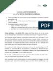 Boletin de Prensa - Ventas Marzo 2018 Jaguar Land Rover México