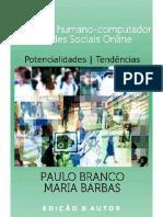 Livro - Interacao Humano-Computador e Redes Soci
