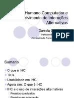 Intro a IHC - Slide
