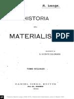 A.Lange-Historia Del Materialismo-Tomo II.pdf
