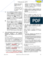 Z03. Tributación APV y APVC