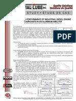 Sanjeev 1Case Study - Aluminum En