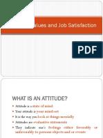 Attitudes, Values and Job Satisfaction.pptx