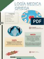 Etimología Griega - GRUPO LIEP