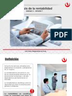 Unidad 3 Sesion 7 Análisis de la rentabilidad.pdf
