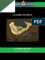 Aventura MERP • La Garra de Helca 2.0