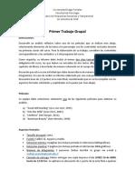 Optativo HT 2018 - 1er Semestre - Primer Trabajo Grupal