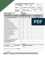 130347883 Check List de Veiculos Onibus