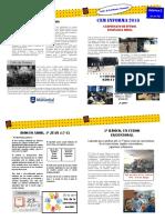 Periódico CEM 2018