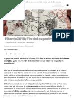 #Dante2018
