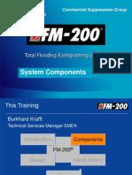 2 FM200 Components
