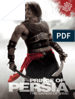 [Prince of Persia- The Sands of Time] - Prince of Persia - James Ponti (v5.0) (Epub)