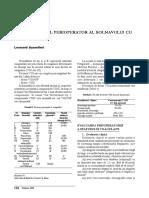 10 Managementul Perioperator Al Pacientului Cu Hemofilie