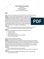 psiii professional learning guide 2018