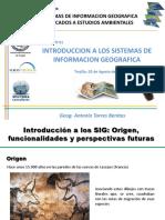 Introduccion Al SIG
