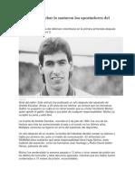 A Andrés Escobar lo mataron los apostadores del fútbol.docx